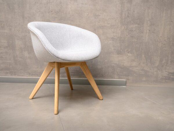 Tom Dixon Scoop szék (1db)