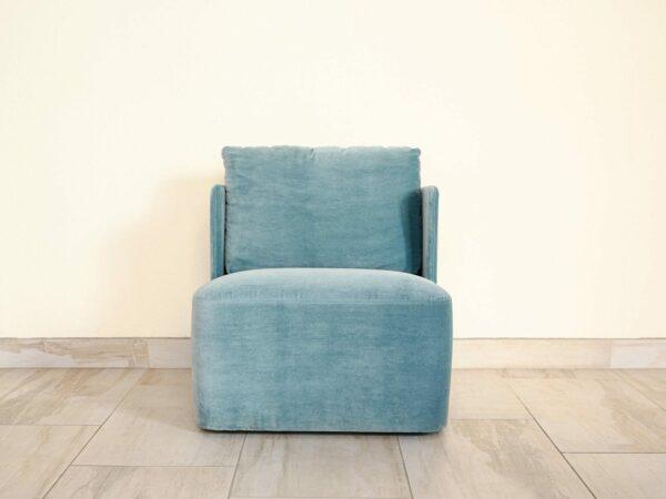 Meridiani Keeton fotel (2db)