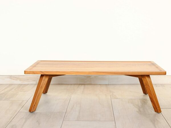 Gervasoni Gray 57 lerakóasztal (1db)