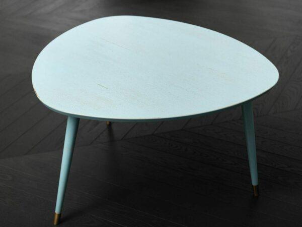 Roche Bobois Reze lerakóasztal (1db)
