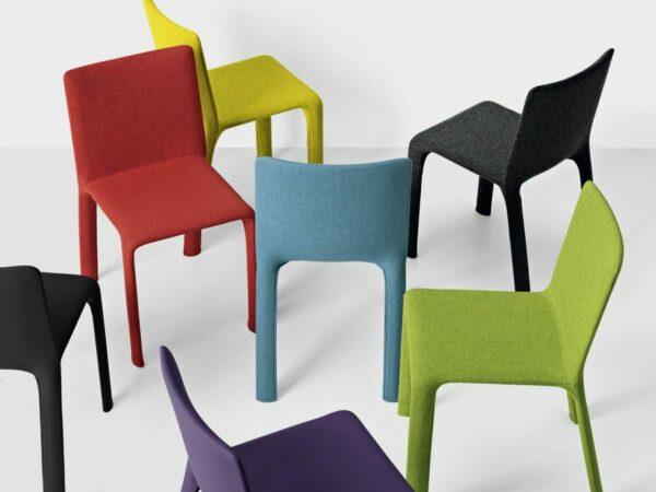 Kristalia Joko szék (1db)