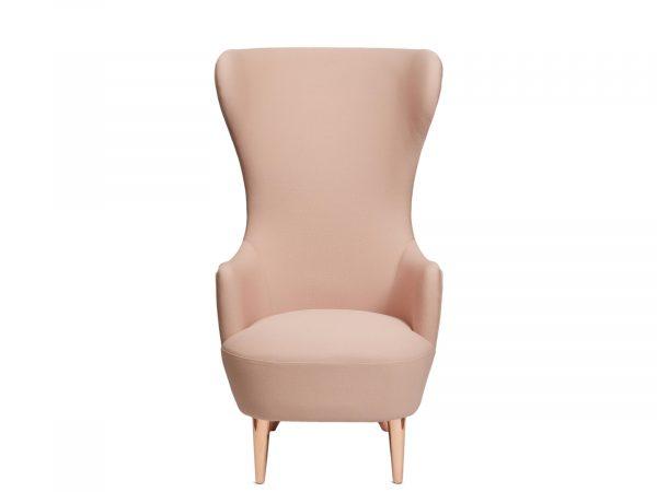 Tom Dixon Wingback szék (1db)